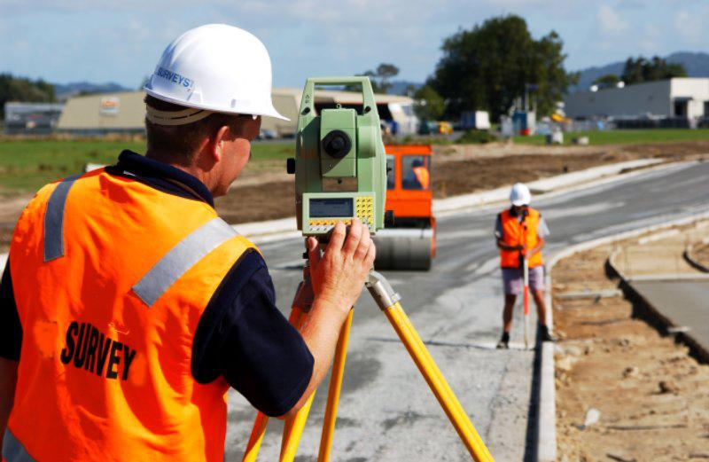 Local commercial and private surveyors in mohawk valley for Construction local commercial